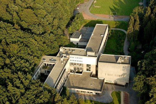 Collège du Christ-Roi d\'Ottignies