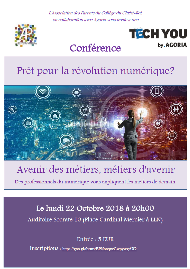 conference ap 2018